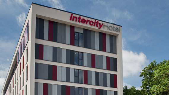 Intercity Hotels